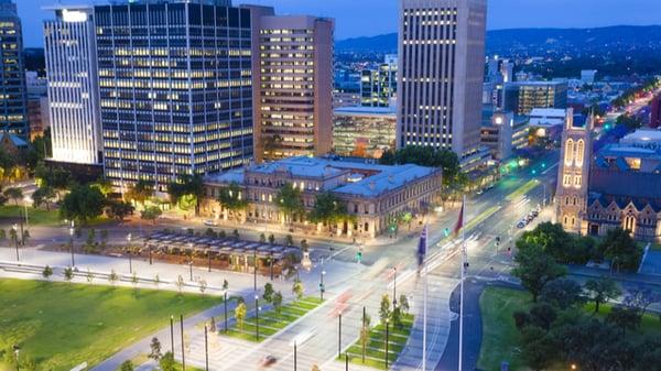 Adelaide Best Suburbs to Invest KingsCoin