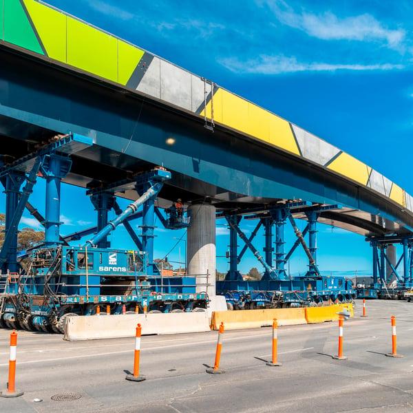 Adelaide Torrens to Darlington Major Upgrade