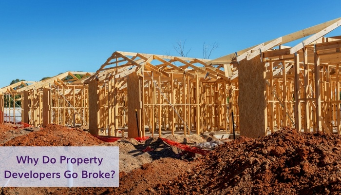 Why Do Property Developers Go Broke KingsCoin?