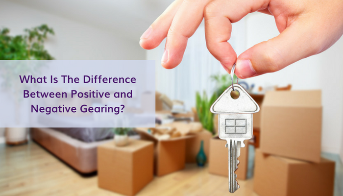 What Is The Difference Between Positive and Negative Gearing?