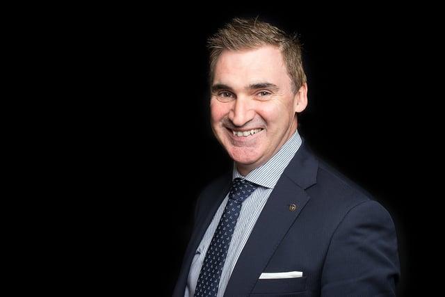 John Higginson KingsCoin Property Development Management Adelaide