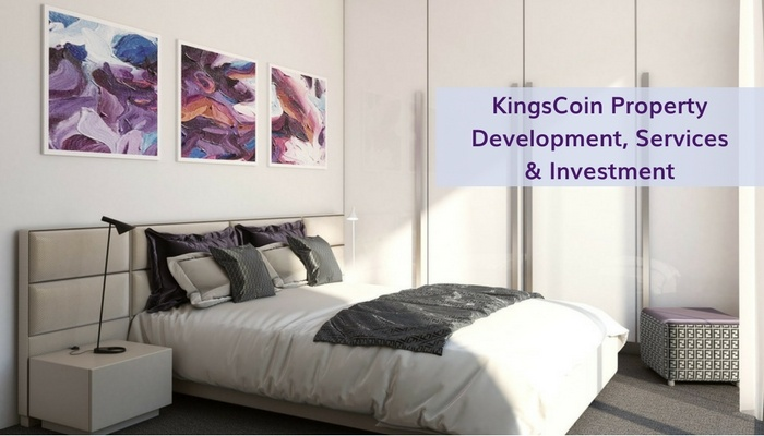 About KingsCoin