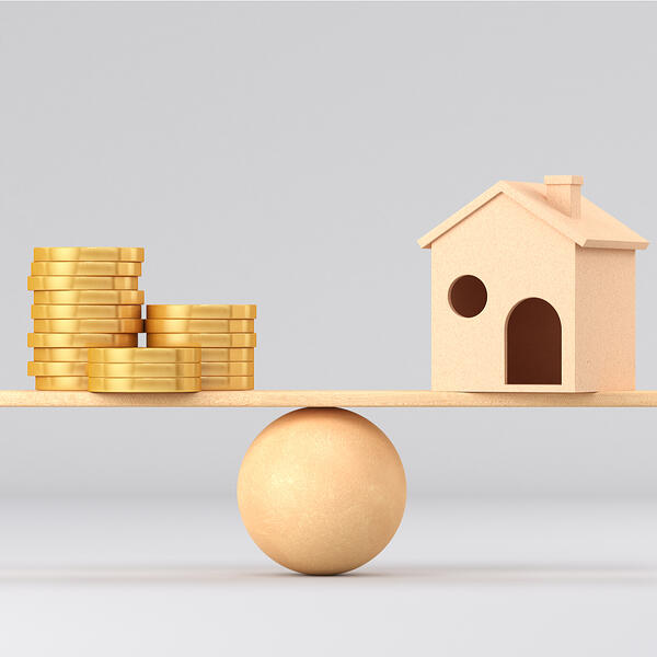 KingsCoin Rental Property Investment Budget