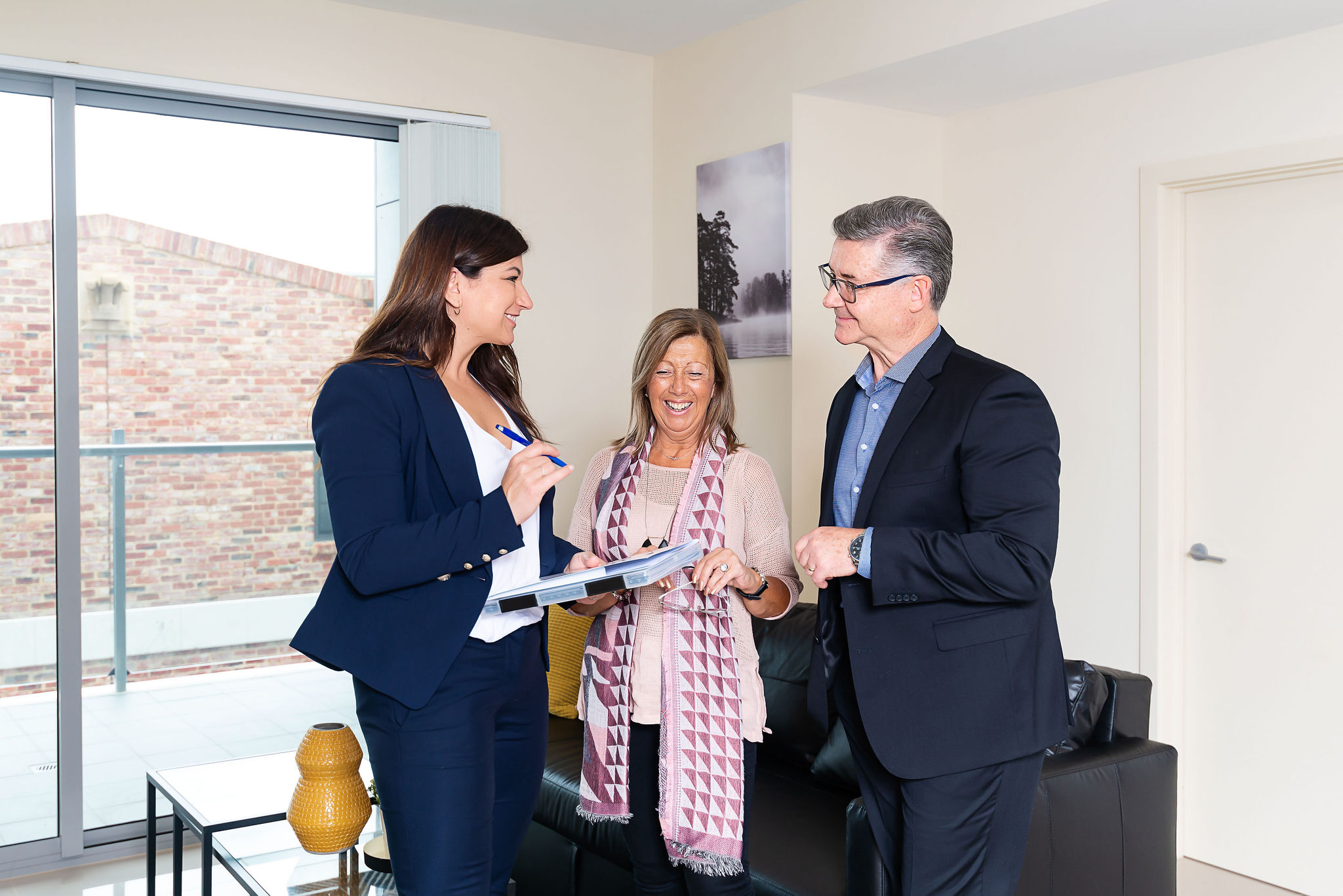 Property-styling-consultation